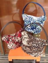 2015 Autumn&Winterアイテム第8弾 今回も初セレクト・Teresa Cambiのバッグ♪