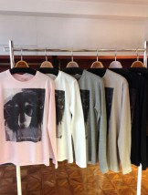 Web Shop 11/22 更新♪ 販売開始♡ハンナシグラオリジナルのプリントTシャツ♡
